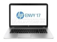 Ремонт ноутбука HP Envy 17-j012er