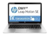 Ремонт ноутбука HP Envy 17-j100sr Leap Motion TS SE