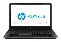 Ремонт ноутбука HP Envy dv6-7252er