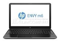 Ремонт ноутбука HP Envy m6-1326er