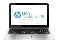 Ремонт ноутбука HP Envy TouchSmart 15-j025sr