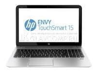 Ремонт ноутбука HP Envy TouchSmart 15-j050us
