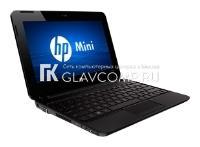 Ремонт ноутбука HP Mini 110-4100er