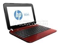 Ремонт ноутбука HP Mini 200-4252er
