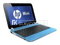 Ремонт ноутбука HP Mini 210-4128er
