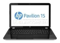 Ремонт ноутбука HP PAVILION 15-e002er