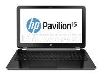 Ремонт ноутбука HP PAVILION 15-n075er