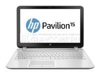 Ремонт ноутбука HP PAVILION 15-n081er