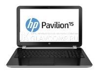 Ремонт ноутбука HP PAVILION 15-n257sr
