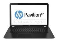 Ремонт ноутбука HP PAVILION 17-e100