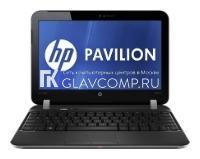 Ремонт ноутбука HP PAVILION dm1-4151er