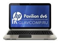 Ремонт ноутбука HP PAVILION dv6-6b30ez