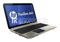 Ремонт ноутбука HP PAVILION dv6-6c31sr