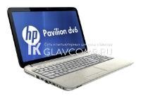 Ремонт ноутбука HP PAVILION dv6-6c33er