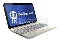 Ремонт ноутбука HP PAVILION dv6-6c62er