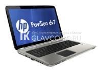 Ремонт ноутбука HP PAVILION dv7-6c52sr