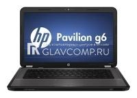 Ремонт ноутбука HP PAVILION g6-1217er