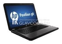 Ремонт ноутбука HP PAVILION g6-1306er