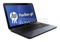 Ремонт ноутбука HP PAVILION g6-2012er