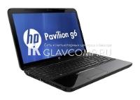 Ремонт ноутбука HP PAVILION g6-2126sr