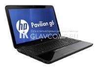 Ремонт ноутбука HP PAVILION g6-2160er