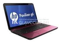 Ремонт ноутбука HP PAVILION g6-2168sr