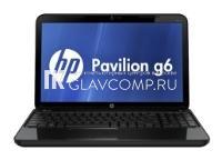 Ремонт ноутбука HP PAVILION g6-2209et