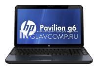 Ремонт ноутбука HP PAVILION g6-2257sr