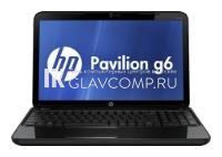 Ремонт ноутбука HP PAVILION g6-2291sr