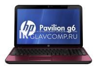 Ремонт ноутбука HP PAVILION g6-2358er