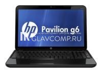 Ремонт ноутбука HP PAVILION g6-2365sr