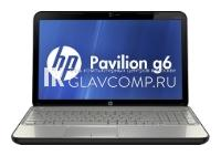 Ремонт ноутбука HP PAVILION g6-2386er