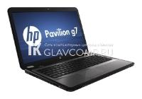 Ремонт ноутбука HP PAVILION g7-1307sr