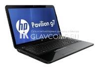 Ремонт ноутбука HP PAVILION g7-2117sr