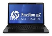 Ремонт ноутбука HP PAVILION g7-2207sr