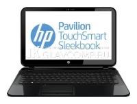 Ремонт ноутбука HP PAVILION TouchSmart Sleekbook 15-b119sr