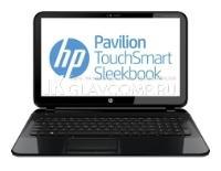 Ремонт ноутбука HP PAVILION TouchSmart Sleekbook 15-b161nr