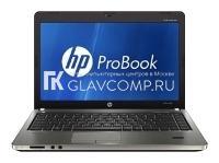 Ремонт ноутбука HP ProBook 4330s (A6D87EA)