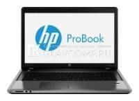 Ремонт ноутбука HP ProBook 4740s (B6M16EA)