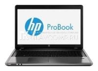 Ремонт ноутбука HP ProBook 4740s (C4Z69EA)