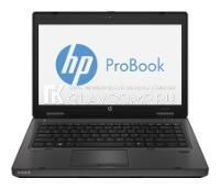 Ремонт ноутбука HP ProBook 6475b (C5A54EA)