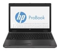Ремонт ноутбука HP ProBook 6570b (H5E77EA)
