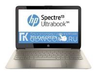 Ремонт ноутбука HP Spectre 13-3000ea