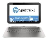 Ремонт ноутбука HP Spectre 13-h200er x2