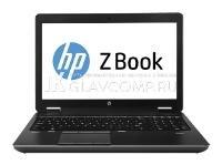 Ремонт ноутбука HP ZBook 15 (F0U61EA)