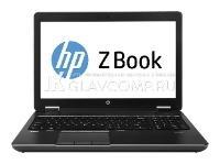 Ремонт ноутбука HP ZBook 15 (F0U62EA)