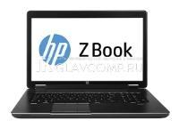 Ремонт ноутбука HP ZBook 17 (F6E62AW)