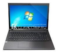 Ремонт ноутбука iRu Patriot 513
