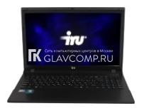 Ремонт ноутбука iRu Patriot 523 AMD