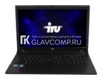Ремонт ноутбука iRu Patriot 526